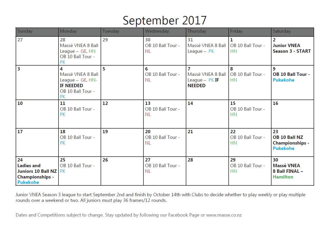 Sep 2017